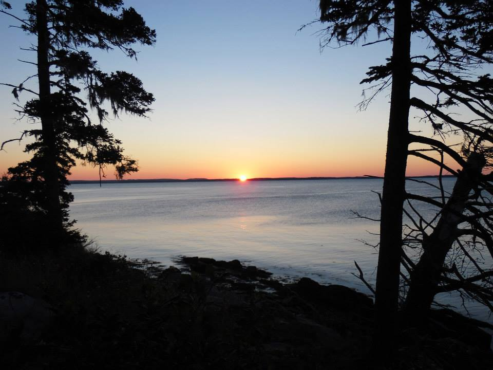 My Favourite Place – Green Bay, Nova Scotia