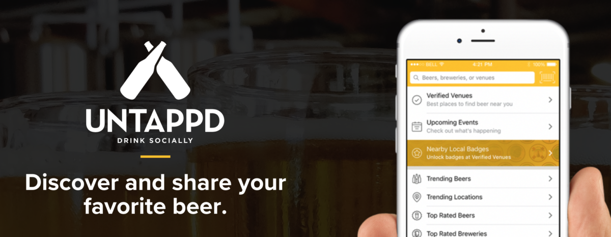 Untappd – A Cool Social App For Any Beer Lover – Terry